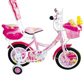 KIDS BIKE MODEL NO:LZ-06-23