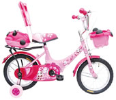 KIDS BIKE MODEL NO:LZ-06-24