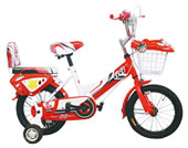 KIDS BIKE MODEL:LZ-06-12