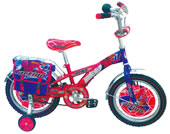 KIDS BIKE MODEL:LZ-06-16