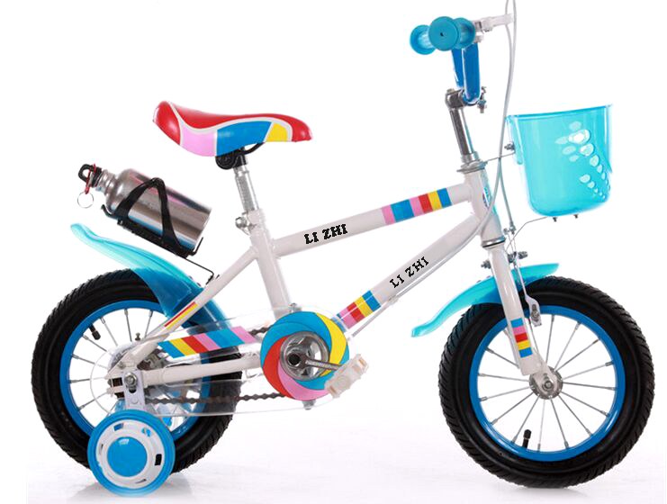 KIDS BIKE MODEL:LZ-06-01