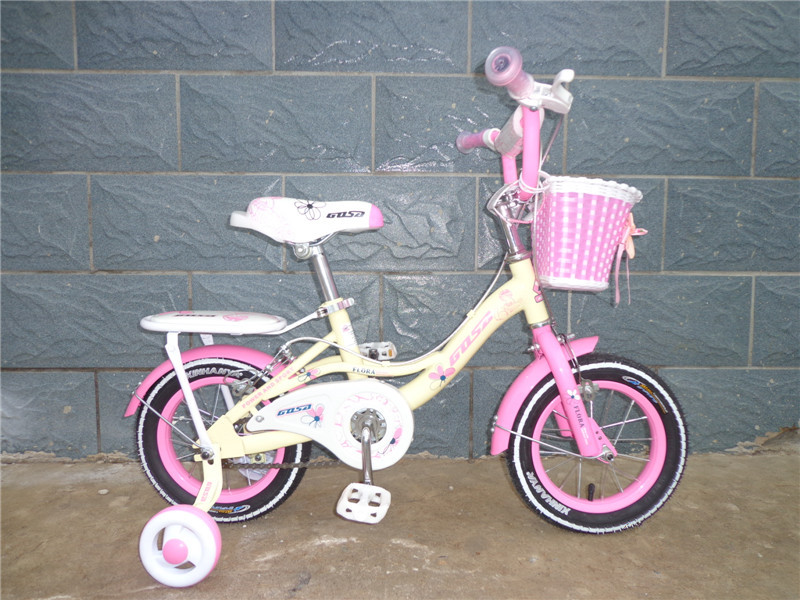 KIDS BIKE MODEL:LZ-0743