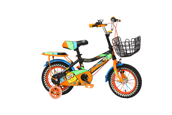 KIDS BIKE MODEL:LZ-06-51